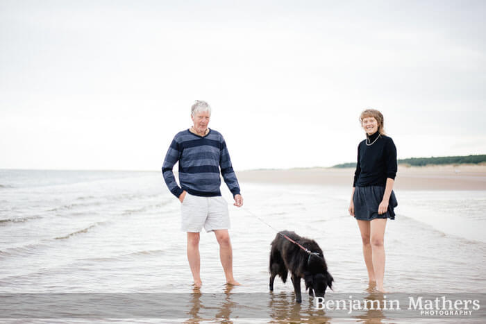 lifestyle photography Holkham