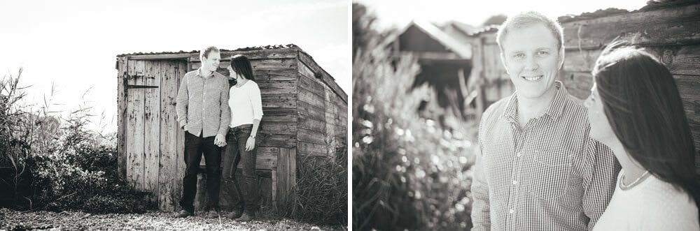 Dunwich Engagement Shoot